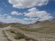 Тибетская дорога
