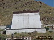 Стена для танки