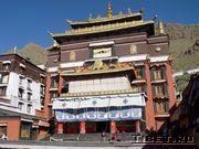 Храм Келсанг (Kelsang)