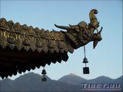Колокольчики на крыше Джоканга