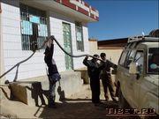 Традиция заправки автомобилей