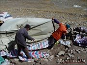Исследователи Тибета